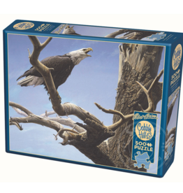 Cobble Hill Puzzle Company Call of the Wild (500pc)