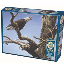 Cobble Hill Puzzle Company Call of the Wild (500pc)