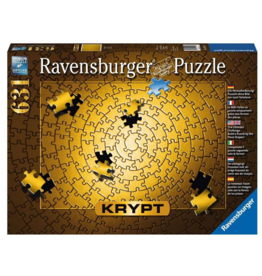 Ravensburger Krypt Gold (631pc)