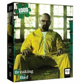 Breaking Bad (1000pc)