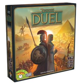 7 Wonders (Duel)