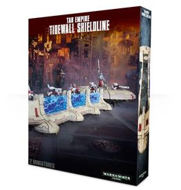 Games Workshop Tidewall Shieldline