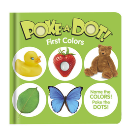 Melissa & Doug Poke-A-Dot! - First Colors