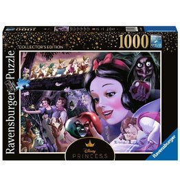 Ravensburger Snow White (Collector's Edition, 1000pc)