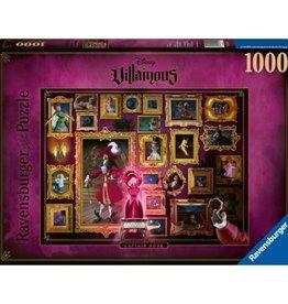 Ravensburger Villainous: Captain Hook (1000pc)