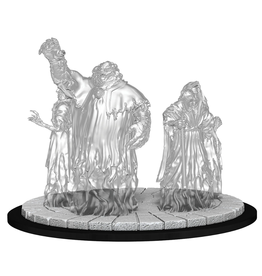 WizKids Obzedat, Ghost Council
