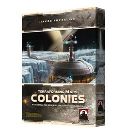 Terraforming Mars (Colonies)