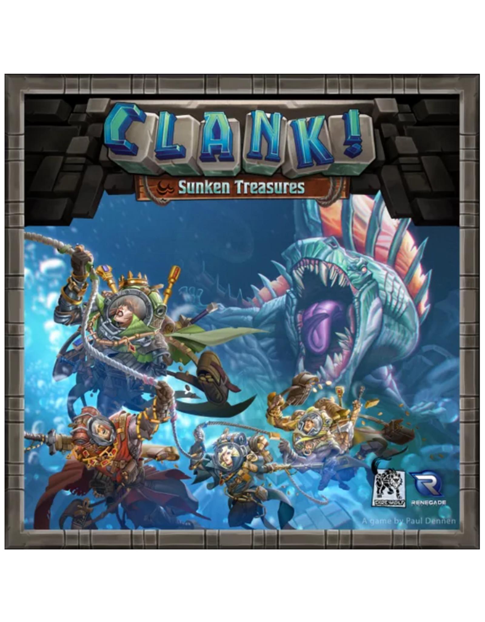Clank (Sunken Treasures)