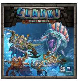 Clank (Sunken Treasures)