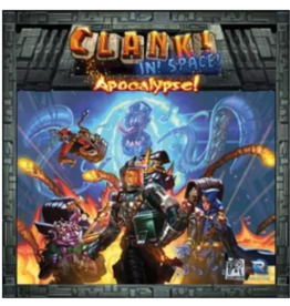 Clank! In Space! (Apocalypse!)