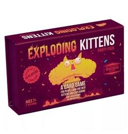 Exploding Kittens (Party Pack)