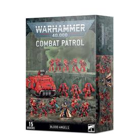 Games Workshop Combat Patrol (Blood Angels)