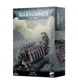 Games Workshop Necrons Ghost Ark