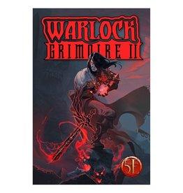 Warlock Grimoire 2 (Sourcebook)