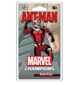 Marvel Champions LCG (Ant-Man Hero Pack)
