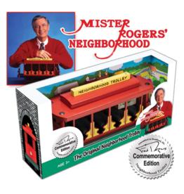Mister Rogers' Neighborhood Trolley