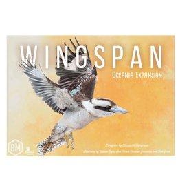 Wingspan (Oceania)