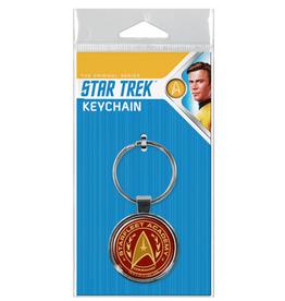 Ata-Boy Star Trek: Starfleet Academy Keychain