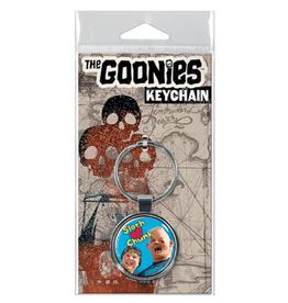 Ata-Boy The Goonies: Sloth Loves Chunk Keychain