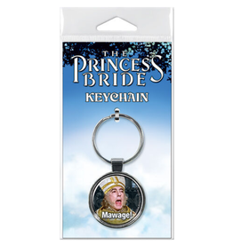 Ata-Boy The Princess Bride: Mawage! Keychain