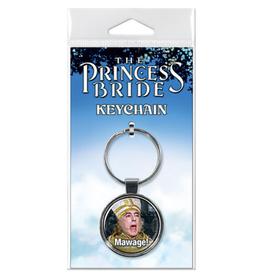 Ata-Boy The Princess Bride: Mawage! Keychain