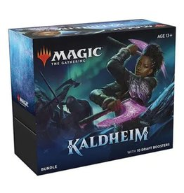 Wizards of the Coast Bundle (Kaldheim)