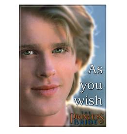 Ata-Boy The Princess Bride: As You Wish