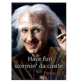 Ata-Boy The Princess Bride: Have Fun Storming 'da Castle