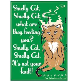 Ata-Boy Friends : Smelly Cat