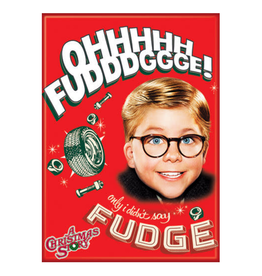 Ata-Boy A Christmas Story: Ohhh Fudge!