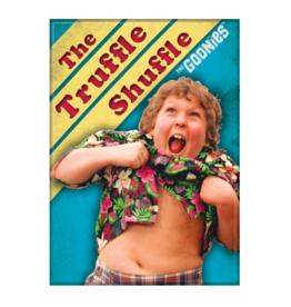 Ata-Boy The Goonies: The Truffle Shuffle