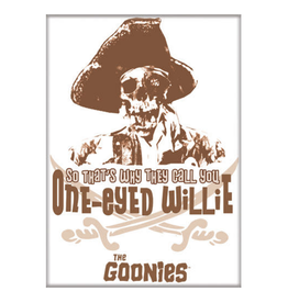 Ata-Boy The Goonies: One-Eyed Willie