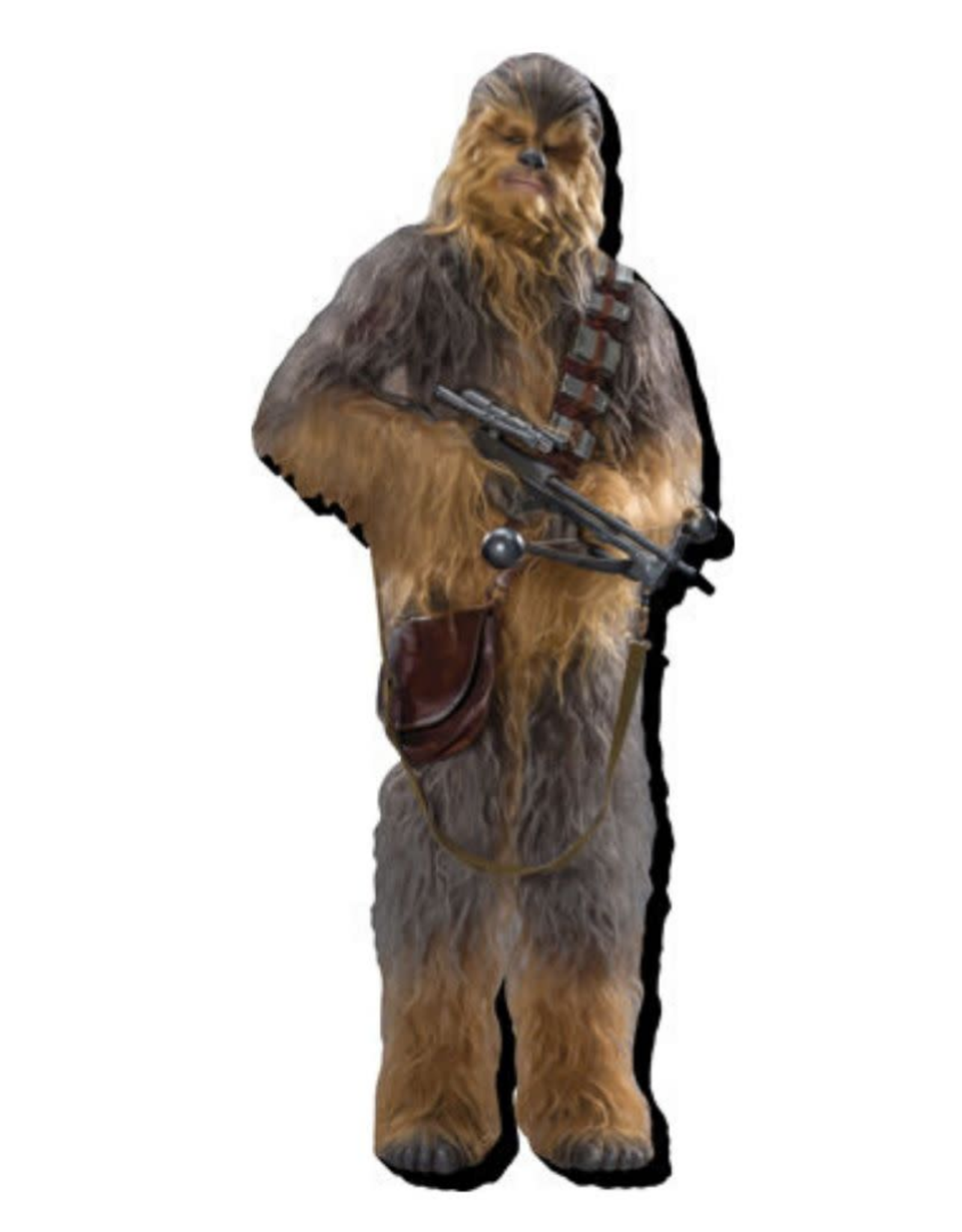 Chewbacca Funky Chunky Magnet