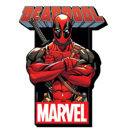 Deadpool Funky Chunky Magnet
