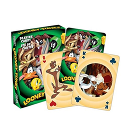 Looney Toons Deck of Cards