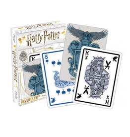 Harry Potter: Ravenclaw Deck of Cards