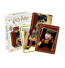 Harry Potter: Deck of Cards