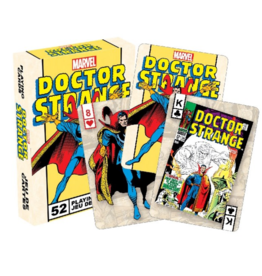 Doctor Strange Deck of Cards