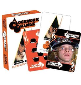 Clockwork Orange Deck of Cards