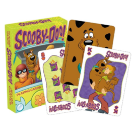 Scooby-Doo! Deck of Cards