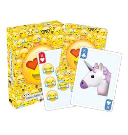 Emojis Deck of Cards