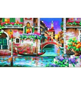 Paint Works Isn't it Romantic - Venice, Italy