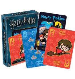 Harry Potter: Chibi Deck of Cards