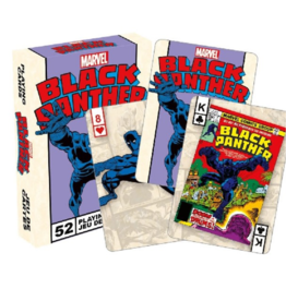 Black Panther Deck of  Cards