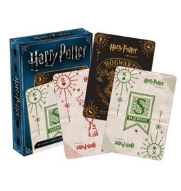 Harry Potter: Artifacts Deck of Cards