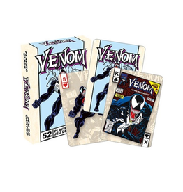 Venom Deck of Cards