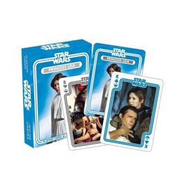 Princess Leia Deck of Cards