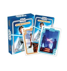 Luke Skywalker Deck of Cards