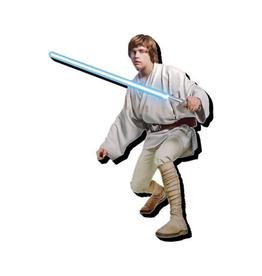 Luke Skywalker Funky Chunky Magnet