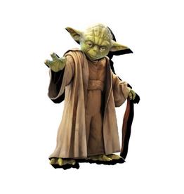 Yoda Funky Chunky Magnet